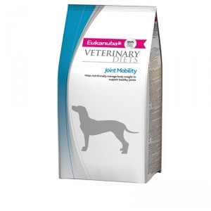 Eukanuba Joint Mobility - Veterinary Diets - Hond - 12 kg