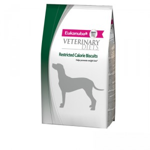 Eukanuba Restricted Calorie Rewards 700 gr.