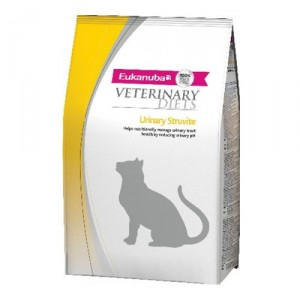 Eukanuba Urinary Struvite Formula - Veterinary Diets - Kat - 1,5 kg