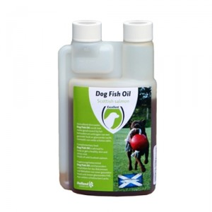 Excellent - Dog Fish Oil - 500 ml