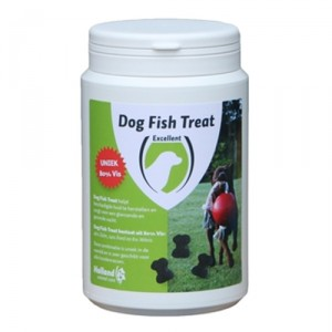 Excellent Dog Fish Treat 600 gr.