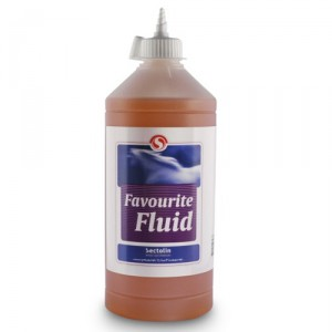 Sectolin Favourite Fluid - 1 liter