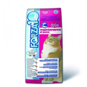 Forza10 Maintenance Cat - Fish 2 kg