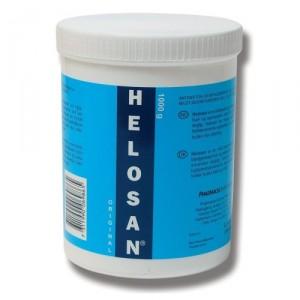 Helosan - pot 1000 gr.