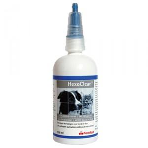 Hexoclean oorreiniger - 150 ml