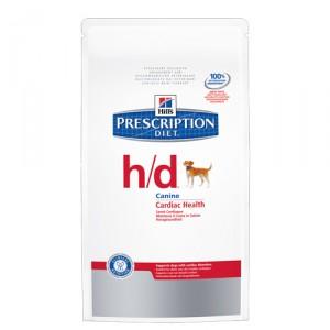 Hill's h/d - Canine - 5 kg kopen