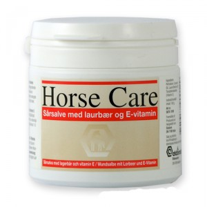 Diafarm Horse Care Wondzalf 100 gr.