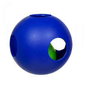 Jolly Teaserball Medium (6 inch) 15 cm - blauw