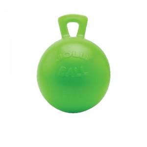 Jolly Ball Paard - Groen met appelgeur
