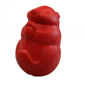 Jolly Eekhoorn Rood Large