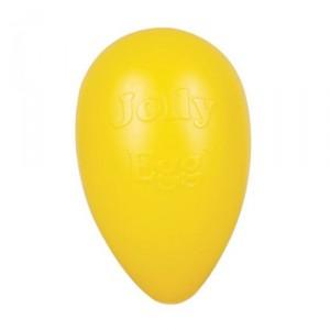 Jolly Egg (8 inch) 20 cm. Geel Klein