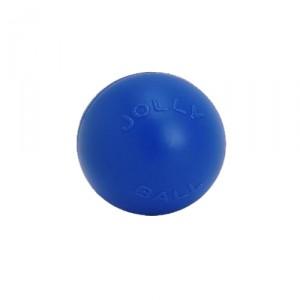 Jolly Push-n-Play (14 inch) 35 cm blauw kopen