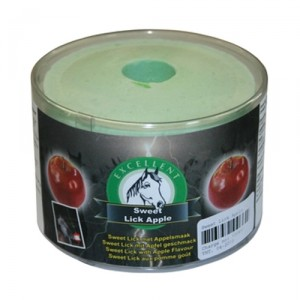 Sweet Lick navulling – Appel