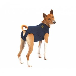 Medical Pet Shirt Hond – Blauw S