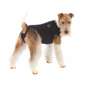 Medical Pet Shirt Hond - Blauw S plus