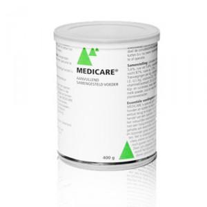 Medicare – 395 gr.