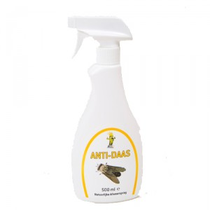 Natural Solutions Anti-Daas spray - 500 ml