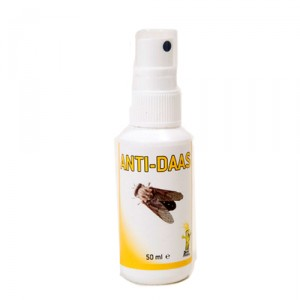 Natural Solutions Anti-Daas spray - 50 ml