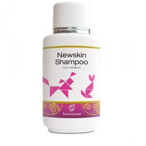 Sensipharm Newskin Shampoo - 200 ml