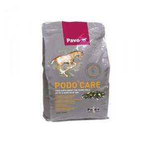 Pavo Podo Care - 6 kg