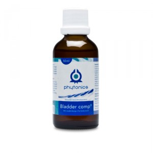Phytonics Bladder Comp - 50 ml
