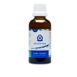 Phytonics Liver Comp 50 ml.