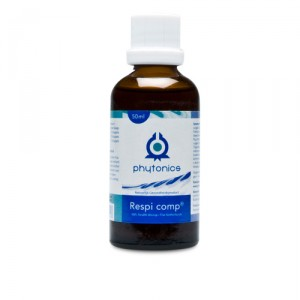 Phytonics Respi Comp - 50 ml