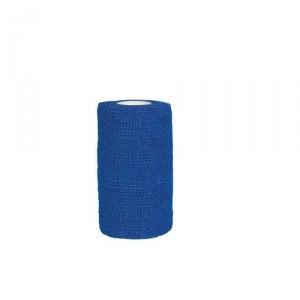 Powerflex Paard blauw 10 cm.