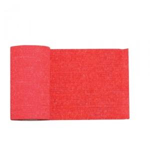 Powerflex Paard rood 10 cm.