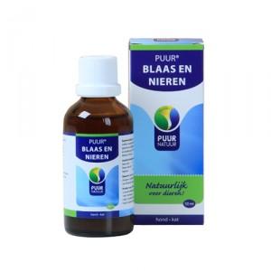Puur Urogeni Paard (voorheen Puur Blaas en Nieren) – 100 ml.