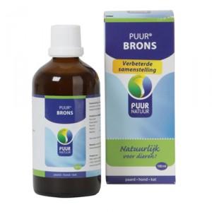 Puur Oestro (voorheen Puur Brons) - 100 ml