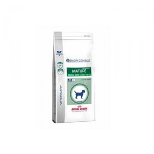 Royal Canin VCN - Senior Consult Mature Small Dog - 8 kg