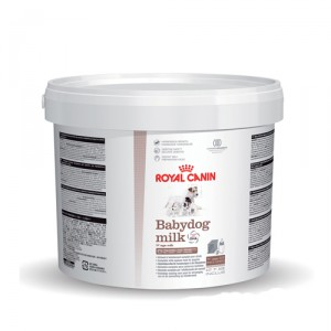 Royal Canin Babydog Milk 2 kg (4x500g) kopen