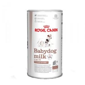 Royal Canin Babydog Milk 400 g (4x100 g) kopen