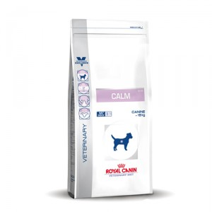 Royal Canin Calm Diet Hund (CD 25) 2 kg