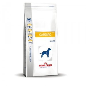 Royal Canin Cardiac Support Hond (EC 26) 14 kg