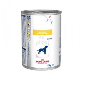 Royal Canin Cardiac Support hond blik 12x410 g
