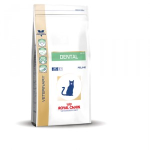 Royal Canin Dental kat (DSO 29) 3 kg