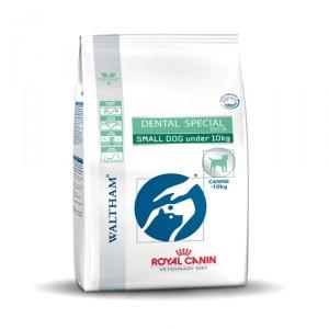 Royal Canin Dental Kleine Hond (DSD 25) - 2 kg