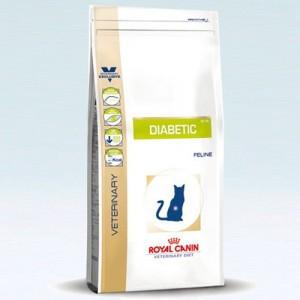 Royal Canin Diabetic kat (DS 46) 3.5 kg