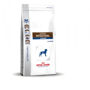 Royal Canin Gastro Intestinal Junior hond (GIJ 29) 10 kg