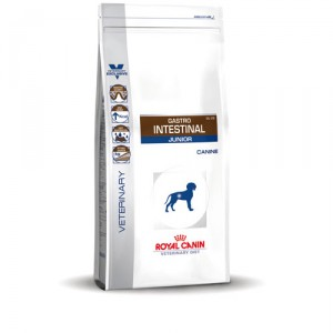 Royal Canin Gastro Intestinal Junior hond (GIJ 29) 1 kg