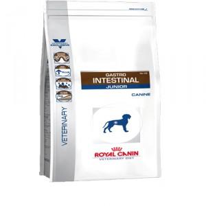 Royal Canin Gastro Intestinal Junior hond (GIJ 29) 2.5 kg