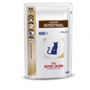 Royal Canin Gastro Intestinal Kat - 12 x 100 g maaltijdzakjes