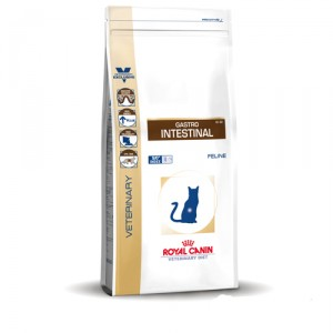Royal Canin Gastro Intestinal Kat (GI 32) - 4 kg