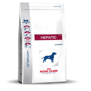 Royal Canin Hepatic Hond (HF 16) 6 kg