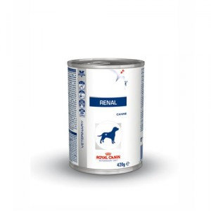 Royal Canin Renal Hond blik 12 x 410 g