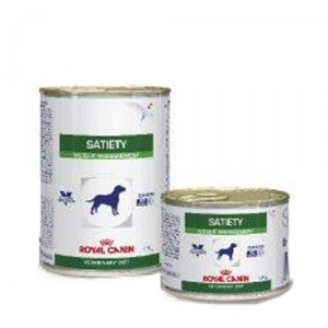 Royal Canin Satiety Hond 12 x 195g Blik