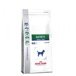 Royal Canin Satiety Kleine Hond (SSD 30) 3 kg
