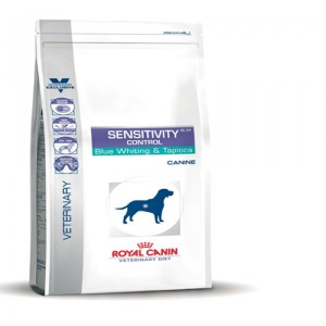 Royal Canin Sensitivity Control hond (SC 21) 14 kg